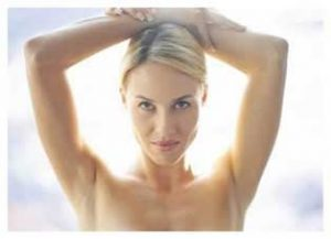 Botox as a treatment for hyperhidrosis (extreme sweating)